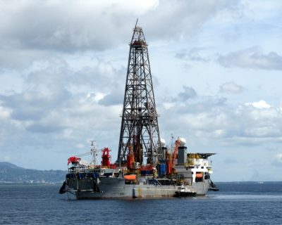 Offshore Project – Songa Saturn Platform
