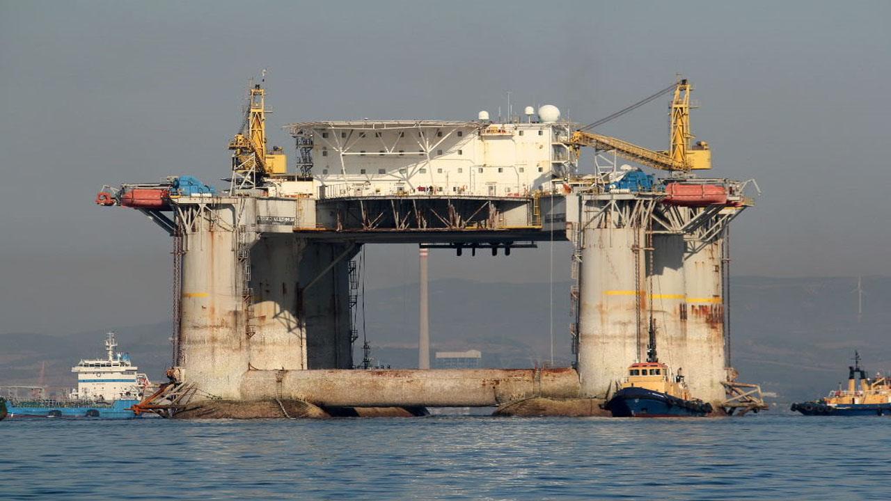 Açık Deniz Projesi – Etesco Millenium Platformu