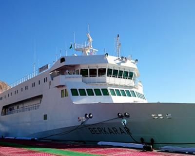 Deniz Söwda Floty – Berkarar Ve Bahtiyar Gemileri Tamir Bakım İşleri