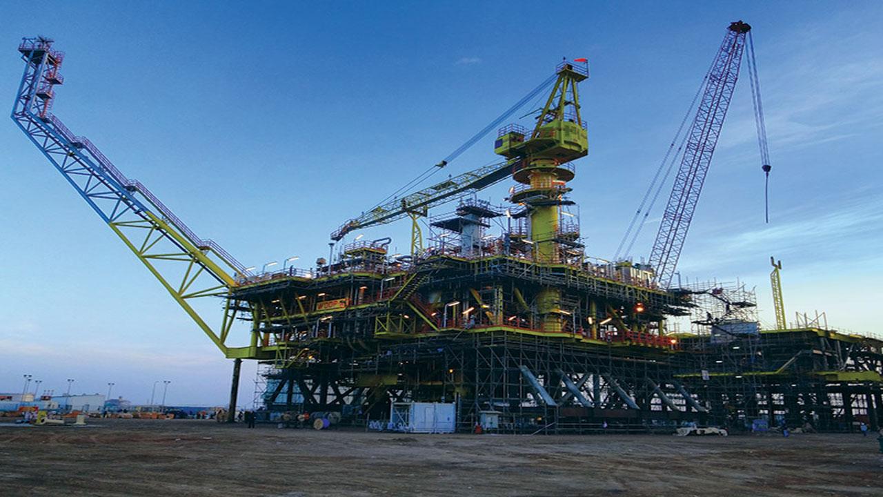 Açık Deniz Projesi – Diyarbekir Merkezi Petrol Geliştirme Projesi